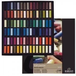 Lápiz Polychromos Faber Castell. Estuche de metal 36 colores