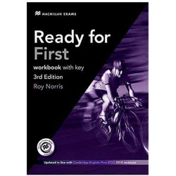 READY FOR FIRST. WORKBOOK.9780230440074