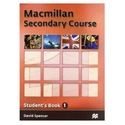 MACMILLAN SECONDARY COURSE...