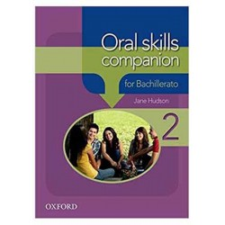 ORAL SKILLS COMPANION FOR...