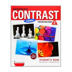 ADVANCED CONTRAST 2 STUDENT...