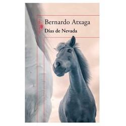 DIAS DE NEVADA - Barnardo Atxaga 9788420415987