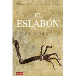 EL ESLABÓN. Colin Tudge.