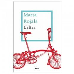llibre L'ALTRA . Marta Rojals. 9788482646664