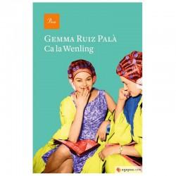 llibre Gemma Ruiz  CA LA WENLING.  9788475888200