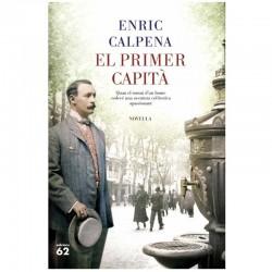 EL PRIMER CAPITÀ. Enric...
