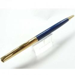 PARKER CUSTOM BLACK BLUE Bolígrafo