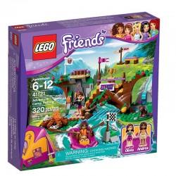 Lego RAFTING 41121