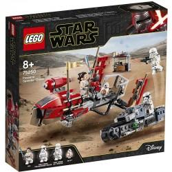 LEGO 75250. Trepidante persecución en Pasaana